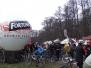 17 noworoczne spotkanie rowerzystów