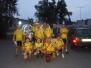 Tour de Calisia czyli VI Setka Cyklisty w Kaliszu 2.08.2014