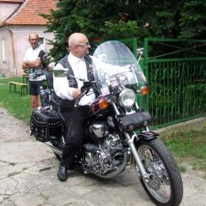 Targowa Górka i Gułtowy - 52km