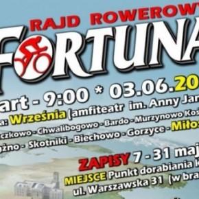 Rajd Fortuna 2012