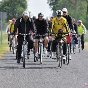Rajd Rowerowy Fortuna 2012