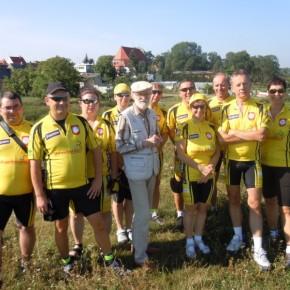 Na szlaku historii: Nowe Miasto nad Wartą 2.09.2012