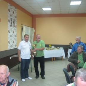 Wielka niespodzianka w Wągrowcu 05 - 07. 10. 2012