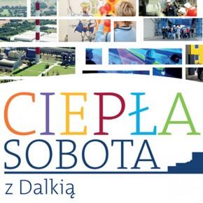 Wyjazd do Poznania - Ciepła sobota z Dalkią