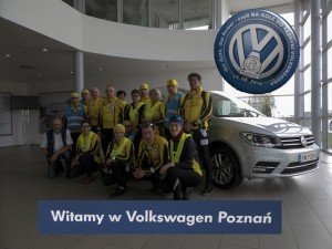 VW Poznań