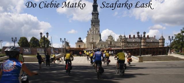 V Pielgrzymka Rowerowa – Wdzięczność i Zawierzenie – 2 – 4 lipca 2016 r.