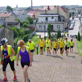 Gostyń i okolice- wyjazd integracyjny z GR im. JP II z Kościana