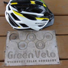 Wyjazd szlakiem Green Velo z Przemyśla do Zamościa