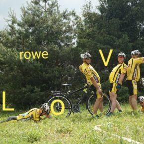 V Zakręcony Rajd Rowerowy - RoweLove Jarocin